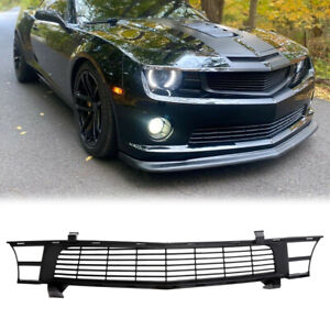 Heritage Grille For 2010 2013 Chevrolet Camaro