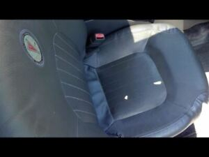 Passenger Front Seat Bucket Leather Manual Sedan Fits 00 05 Grand Am 2006373
