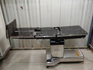 Amsco Steris 3080 Sp Surgical Or Table Operating Room Table 3080sp No Remote
