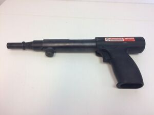 Ramset Powder Fastening Actuated Tool Rs22
