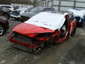 Manual Transmission 6 Speed Fits 18 Focus Rs 1844788