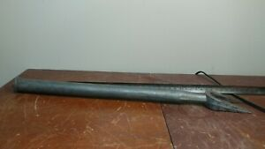 Mac Tools Ts 38 Tie Rod Separator Pickle Fork Check Photos Please