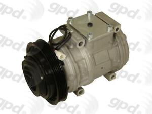 For Acura Rl Legend Tl A C Compressor Global Parts Distributors 6511625