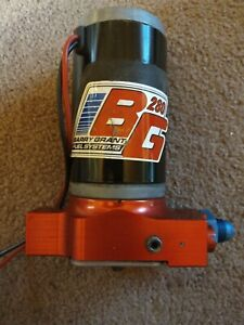 Used Barry Grant 280 Electric Fuel Pump System