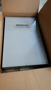 Generac 400amp Automatic Transfer Switch