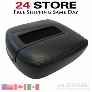 Center Console Lid Replacement Cover 2007 2014 Gmc Yukon Denali Chevy Tahoe