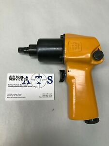 Ingersoll Rand 1702p1 3 8 Drive Impact Wrench