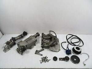 97 Bmw Z3 E36 1 9l Ko Performance Eaton Supercharger Kit Fits M44 1 9l Engine