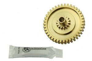 Convertible Top Transmission Gear Uro Parts Fits 97 12 Porsche Boxster