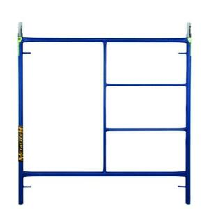 Scaffold Frames Saferstack Complete Fixed Scaffold Tower Ladder Included