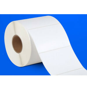 Shipping Labels Sheets Roll Blank Self Adhesive Paper Sticker Address Pack