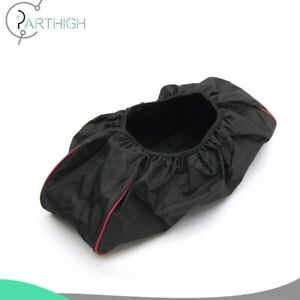 For 8500 13000lbs Winch Electric Waterproof Soft Winch Cover Dust Cover