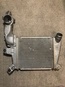 2007 2013 Mazda 3 Turbo Intercooler Speed3 Denso Oem 178196