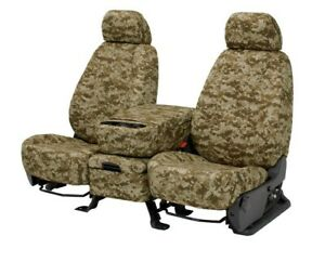 Dodge Ram 1500 3500 2009 2020 Desert Camouflage Custom Fit Front Seat Covers