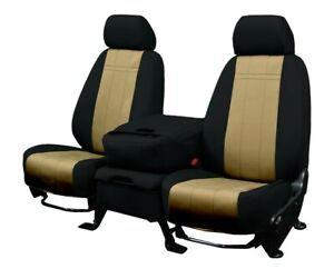 Ford Expedition 2003 2006 Beige Neosupreme Custom Fit Front Seat Covers