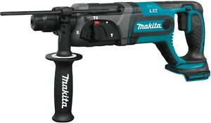 Makita Xrh04z 18v Lxt Lithium ion Cordless 7 8 Rotary Hammer Tool Only New