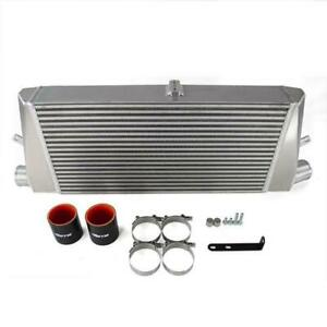 Ets 3 5in Wide Tank Intercooler Upgrade W Stencil For 2006 Evolution 9