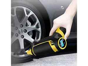 Air Compressor Tire Inflator 150psi Cordless Car Tire Pump Rechargeable