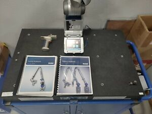 Faro Arm Edge Cmm Arm Model 14000 Wifi Very Good Condition Includes Case