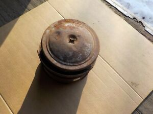 1930 s 1940 s Chevrolet Plymouth Dodge Air Cleaner Breather 1937 1938 1939 1940
