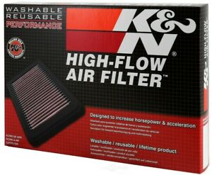 33 5005 K n Air Filter New For Ram 2500 3500 4500 5500 2013 2020 With 6 7l