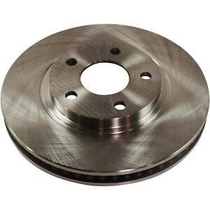 18021015 C27110064 New Brake Discs Front Driver Or Passenger Side For Chevy Olds