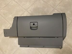 1998 2008 Vw Beetle Gray Glovebox Compartment Assembly Dash Glove Box Oem Grey