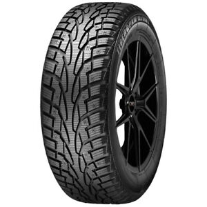4 205 50r17 Uniroyal Tiger Paw Ice Snow 3 89t Tires