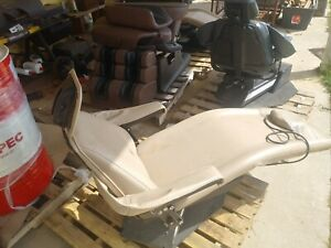 Adec 1005 Dental Chairs Used lot Of 5 Chairs 1000 Dollars Each