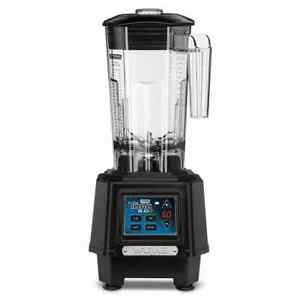 Waring Tbb160 Countertop Drink Blender W Copolyester Container