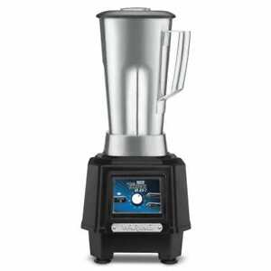Waring Tbb175s6 Countertop All Purpose Blender W Metal Container