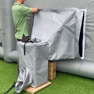 Inflatable Paint Booth Air Draft Device For Indoor Not For Any Other Brand Boot