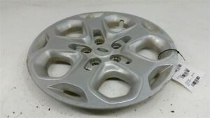 Wheel Cover Hubcap 17 5 Spoke Painted Fits 10 12 Ford Fusion