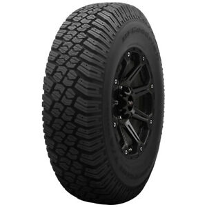 4 lt265 75r16 Bf Goodrich Commercial T a Traction 123 120q E 10 Ply Bsw Tires