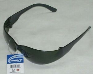 Gateway 4666 Starlite Safety Glasses For Plasma Or Gas Cutting Welding Shade 5