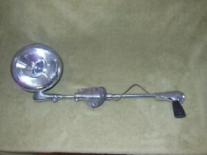 Vintage Unity S 6 Ford Car Driving Spotlight