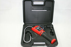 New Tif 8900 Combustible Gas Detector Kit Tif8900 With Case