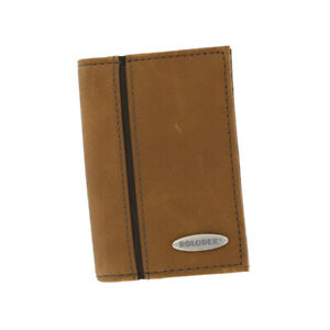 Rolodex Personal Card Case Holds 36 Cards Tan