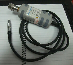 Rohde Schwarz Nrp z21 Avg Power Sensor For Parts Or Not Working