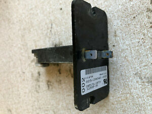 025 29041 002 Fan Limit Control Switch Free Shipping 214