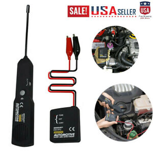 Digital Car Circuit Scanner Diagnostic Tester Cable Wire Short Open Finder Tools