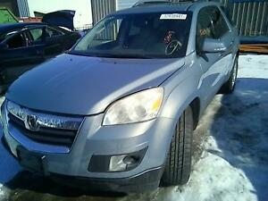 2007 Saturn Outlook Driver Side Headlight Assembly 147k