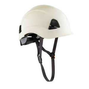 Tree Rock Climbing Safety Helmet Construction Aerial Work Hard Hat Safewaze
