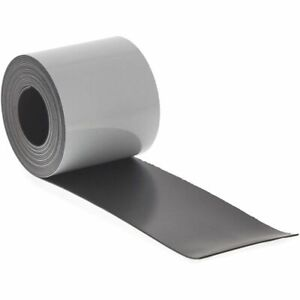 Dry Erase Magnetic Tape Roll 2 inch Wide 8 Ft