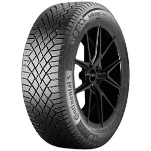 205 50r17 Continental Viking Contact 7 93t Xl Tire