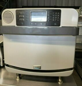 Turbo Chef High Speed Oven Encore 2 Convection Oven Commercial Bar Bullet