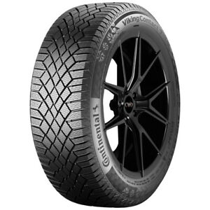 2 255 45r18 Continental Viking Contact 7 103t Xl Tires