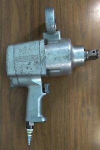 Ingersoll Rand Model 295 1 Drive Heavy Duty Air Impact Wrench Tool