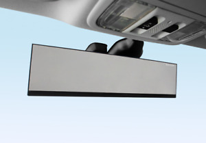 12 Car Interior Clip On Panoramic Rear View Mirror Wide Angle Rear View Mirror