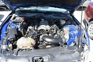 2017 Ford Mustang Gt Coyote 5 0 Engine Mt82 6 Spd Manual Transmission Swap 39k